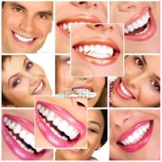 4621735-beautiful-smiles-and-teeth-over-white-background